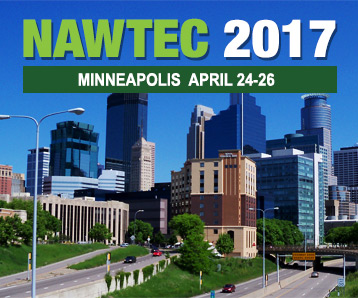 SSI Will Exhibit at NAWTEC 2017 in Minneapolis