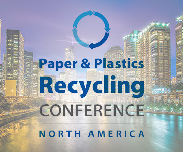 Meet SSI at the Paper and Plastics Recycling Conference