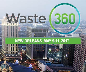 Meet SSI at Waste Expo 2017