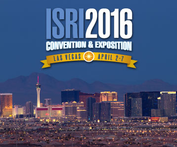 SSI Will Exhibit at the 2016 ISRI Convention
