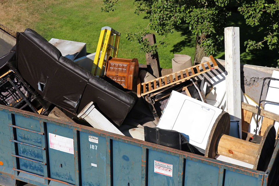 Solid Amp Bulky Waste Shredders Reduction Systems