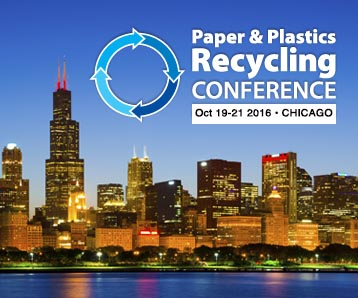 SSI Will Exhibit at the Paper & Plastics Recycling Conference in Chicago