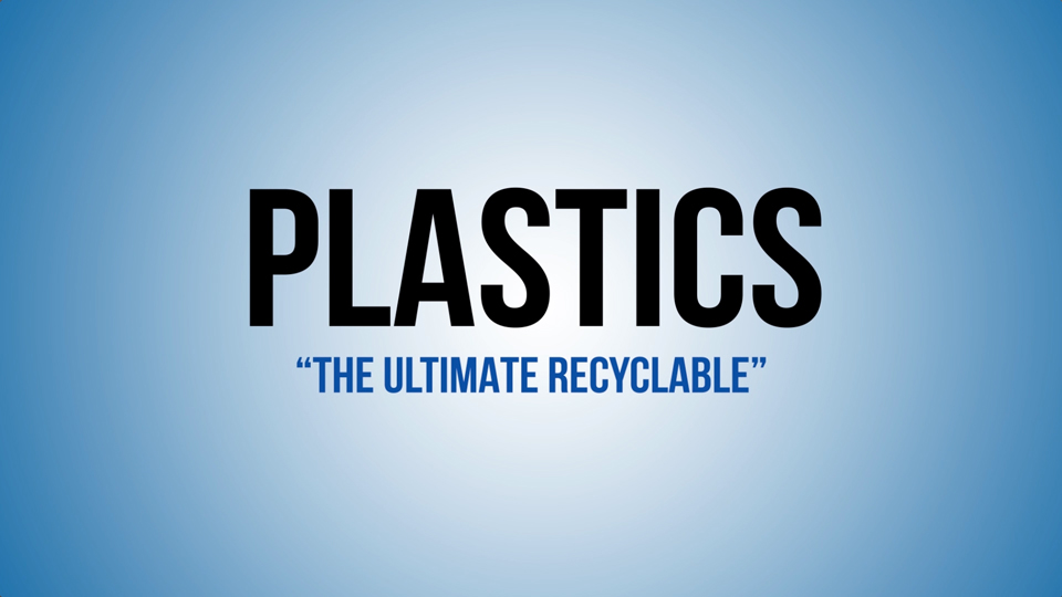 PLASTICS: Application Overview